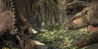 Chasmosaurus (PAS)