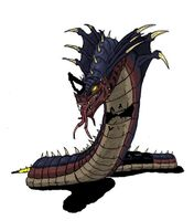 Mutant Cobra