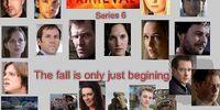 Primeval: Series 6 (Reboot)