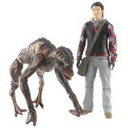 Connor and Future Predator