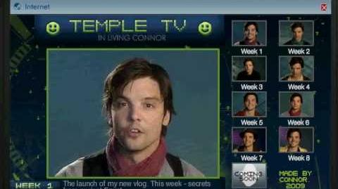 Primeval 3x01 - Temple TV episode 1