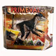 Raptor Figure (boxed)