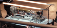 Calibrated Laser Refractor