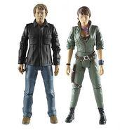 Nick and Helen Series 2 Figures