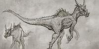 Dracorex/Gallery
