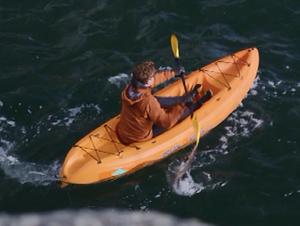 NW1x2 Kayaker
