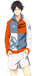 Kengo Kakikura