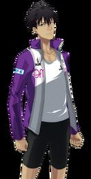 Shinobu Izumi
