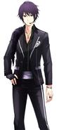 Reiji Idol Uniform