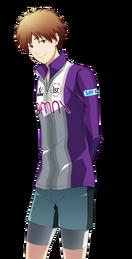 Kiyoshi Sagara
