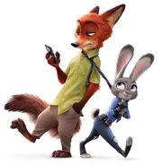 Nick Judy