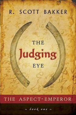 The Judging Eye Canada