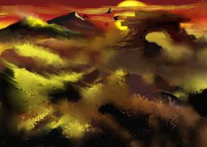 Sandstorm by quintvc-d6td5a7