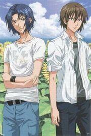 Yukimura & Fuji