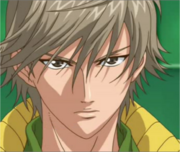 Shiraishi Kuranosuke prof