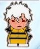 Devil akaya pin