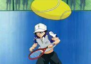 17.Ryoma Serve