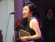 Mun Ja Choi