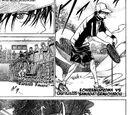 Ryoma vs Sanada (Match)