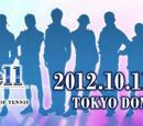 2nd Season Seigaku Farewell Party