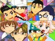 Tenipuri Family