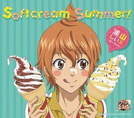 Softcream Summer