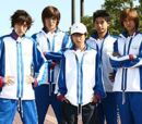 The Prince of Tennis (Movie)