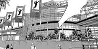 KCC Arena
