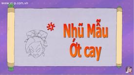 Nhu Mau Ot Cay title