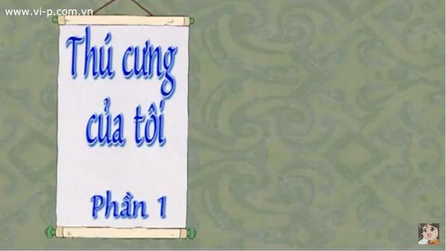 File:Thu Cung Cua Toi 1 title.png