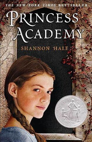 File:Princess Academy Second Edition.jpg