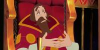 James (Pocahontas)