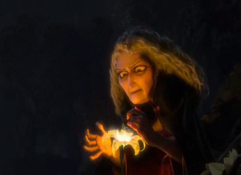 File:Mother Gothel with the flower.png