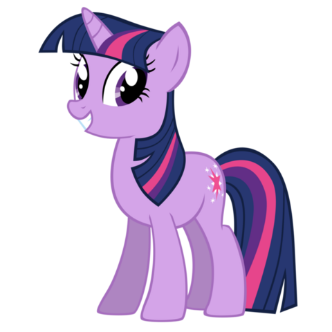 File:Twilight sparkle by hankofficer-d46dfaw.png