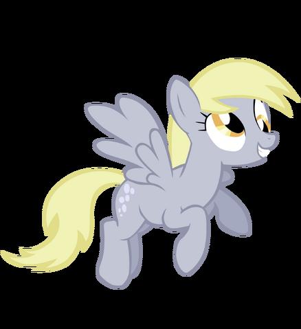 File:Derpy hooves flying by sierraex-d3gp4fx.png
