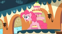 File:205px-Pinkie Pie protecting the cake S2E24.png