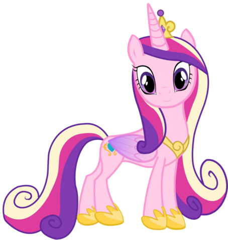 File:Princess cadence vector by mokrosuhibrijac-d4waw3o.png