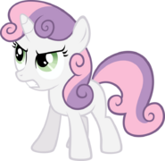 Angry sweetie belle by qazwsx302-d58qm0w