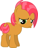 Babs seed by luisfdm-d5m4jnv