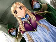Ending-Royal Magician