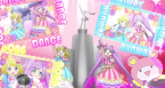 EP2 MD Let's Go PriPara