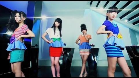 Prizmmy☆ 「Body Rock」MV