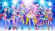 Rainbow melody 1