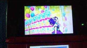 04 Pripara 3DS GrandPrix Making Drama Stereo Full Blast! 2x3 = Rock! Shion Version