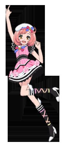 Naru Ayase Pripara Wiki Fandom Powered By Wikia