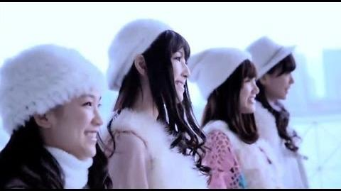 Prizmmy☆ 「Butterfly Effect」 MV (2014.2
