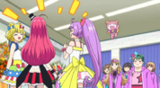 PriPara episode 21-7