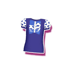 RONI Heart & Ribbon T-shirt