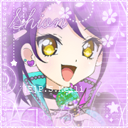 Pripara Shion Mathchy Edit 180x180