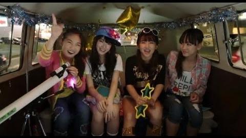 Prizmmy☆ 「CRAZY GONNA CRAZY」 MV (2013.10
